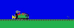 Thomas Racing Oliver
