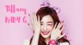 Tiffany BABY G - girls-generation-snsd photo