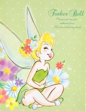Tinker 벨