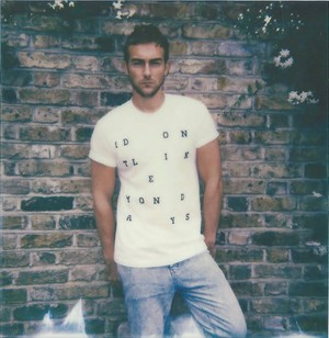 Tom Austen for Young Leo Magazine 2016