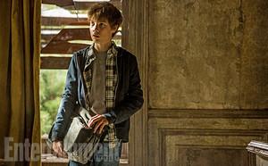 Tom Taylor as Jake Chambers