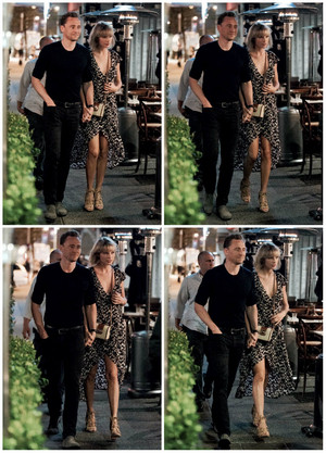 Tom and Taylor
