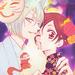 Tomoe and Nanami icon - kamisama-hajimemashita icon