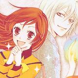 Tomoe And Nanami Icon Kamisama Hajimemashita Icon 39797678 Fanpop