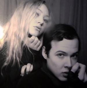Tristan and Maya