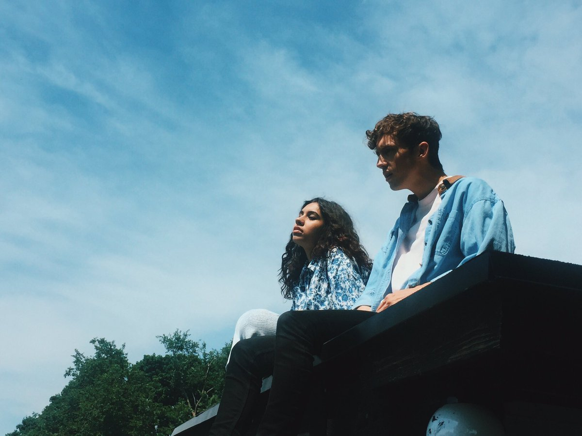 Alessia Cara Images Troye Sivan And Wild HD Wallpaper Background Photos