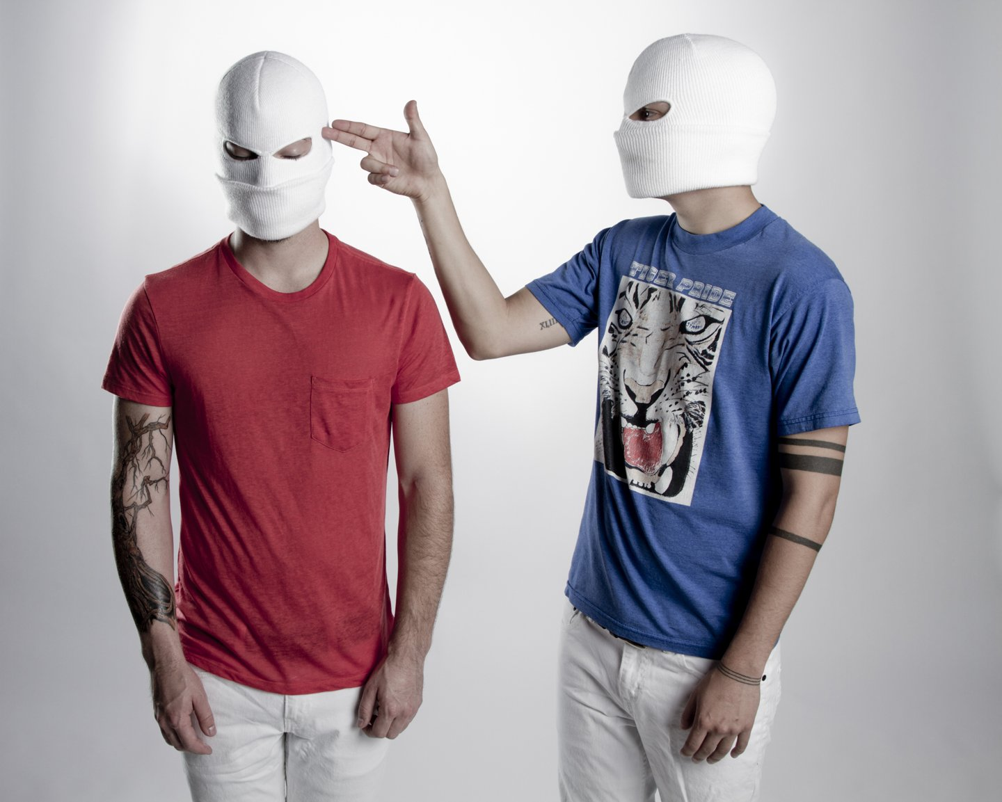 twenty one pilots - photo #21