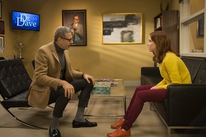 Unbreakable Kimmy Schmidt - Dr. Dave and Kimmy