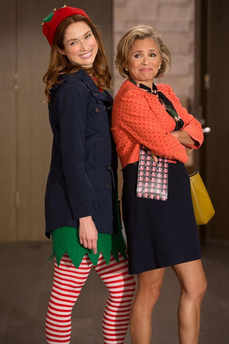Unbreakable Kimmy Schmidt - Kimmy and Mimi