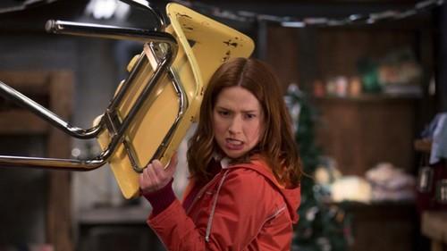 Unbreakable Kimmy Schmidt kertas dinding called Unbreakable Kimmy Schmidt - Kimmy