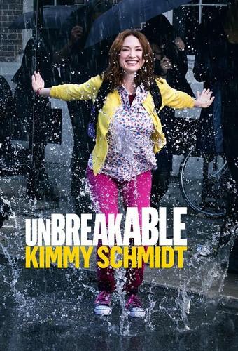 Unbreakable Kimmy Schmidt kertas dinding called Unbreakable Kimmy Schmidt Poster