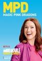 Unbreakable Kimmy Schmidt - Season 2 Poster - MPD