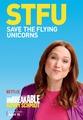 Unbreakable Kimmy Schmidt - Season 2 Poster - STFU
