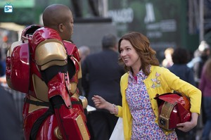 Unbreakable Kimmy Schmidt - Titus and Kimmy