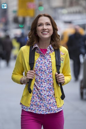 Unbreakable Kimmy Schmidt -