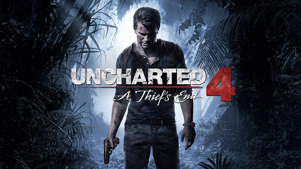 Uncharted 4 A Thiefs End Images HD Wallpaper And Background Photos