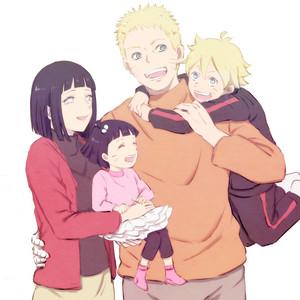 Uzumaki Family ~ ♥
