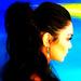 Vanessa Icon - vanessa-hudgens icon