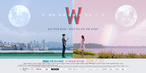 W Official Poster