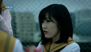 Watanabe Mayu 「Crow's Blood」