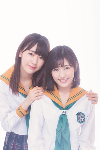 Akb48 Images Watanabe Mayu And Miyawaki Sakura Crow S Blood Hd