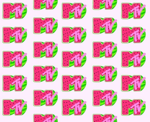 MTV wallpaper titled anguria MTV Logo wallpaper
