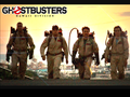 Who ya gonna call? Ghostbusters: Hawaii Division! - ghostbusters photo