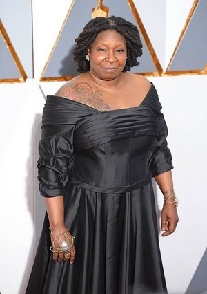 Whoopi Goldberg (2016)
