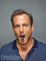 Will Arnett @ Comic-Con 2016 - Entertainment Weekly Portrait