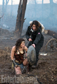 Wonder Woman Movie - BTS - wonder-woman photo