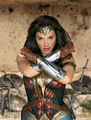 Wonder Woman Movie - wonder-woman photo
