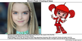 Wreck-It Ralph 2 Casting of Ideas: McKenna Grace - wreck-it-ralph photo