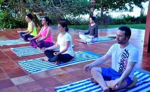 Yoga CS