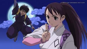 Yoshimuri and Tokine