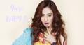 Yuri BABY G - girls-generation-snsd photo