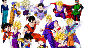 all gohan render vector kwa ddgraphics d5ds3f2