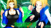android 18  - dragon-ball-z icon