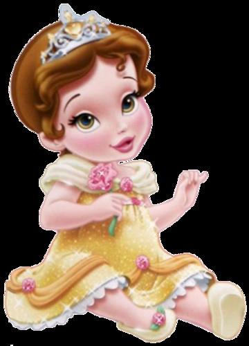 baby disney princess wallpaper - photo #22