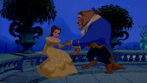 beauty and the beast disneyscreencaps.com 7559
