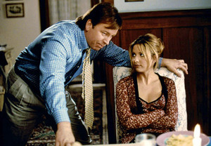 buffy: Ted Buchanan (John Ritter)