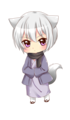 chibi tomoe by crispelter d6useiz