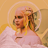 Дейенерис Таргариен фото with a portrait entitled daenerys targaryen