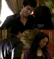 damon and bonnie - the-vampire-diaries photo