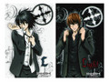 death note wallpaper 145845 1600x1200 - anime-guys photo