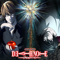 deathnote s1v1  - death-note photo