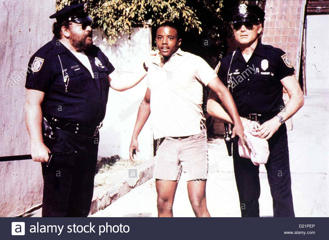 die miami cops miami super cops bud spencer terence 언덕, 힐 fbi agenten D21PEP