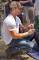 director!Jensen - jensen-ackles photo