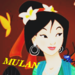 disney princess mulan by ohanamaila d94eqty - disney icon