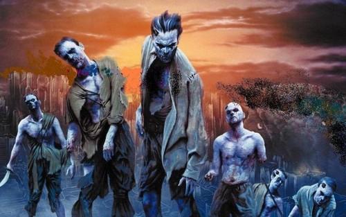 The Walking Dead Images Fondos De Pantalla De Dia De