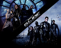gi joe the rise of cobra characters wallpaper - gi-joe-the-rise-of-cobra wallpaper